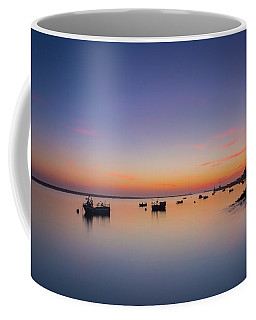 Porto Sunset Coffee Mug