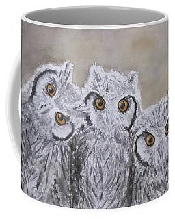 Portrait De Famille Coffee Mug