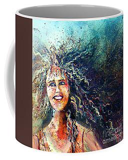 Portrait Me Coffee Mug