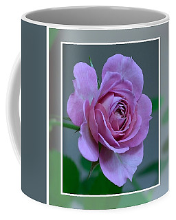 Portrait Of A Rose Coffee Mug