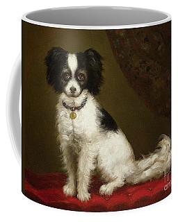 Portrait Of A Spaniel Coffee Mug