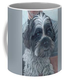 Portrait Of Charley Coffee Mug