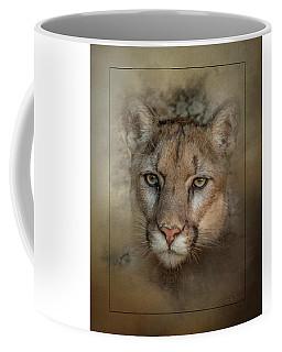 Portrait Of Cruz Coffee Mug