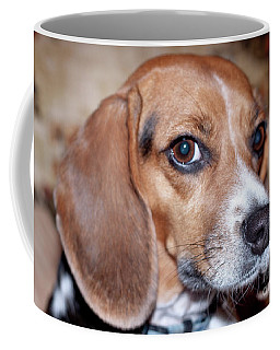 Portrait Of Kalee Coffee Mug