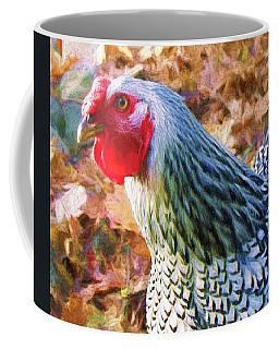 Portrait Of Rosie Coffee Mug