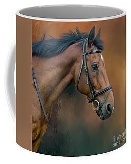 Portrait Of Zi Coffee Mug