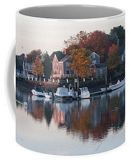 Portsmorth Morning Coffee Mug