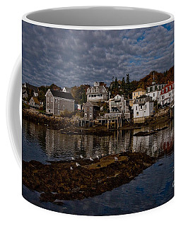 Portsmouth Morning Coffee Mug