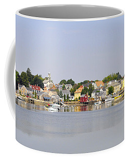 Portsmouth Nh South End Psep Coffee Mug