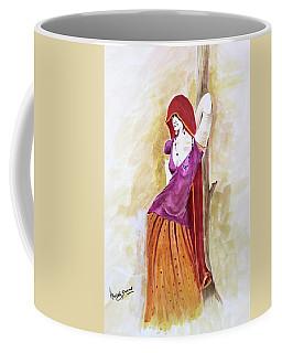 Pose Coffee Mug