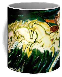 Poseidon Coffee Mug