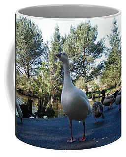 Poser Coffee Mug