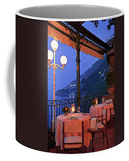 Positano, Beauty Of Italy - 05 Coffee Mug