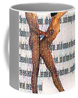 Position #5 Coffee Mug