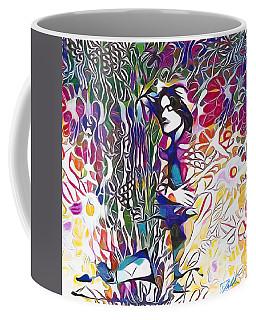 Position #6 Coffee Mug