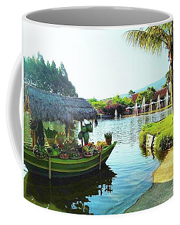 Floating Market Lembang Coffee Mug
