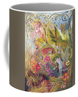 Possession Coffee Mug