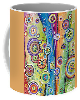 Possibilities Coffee Mug by Tanielle Childers
