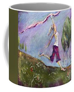 Possibility Coffee Mug