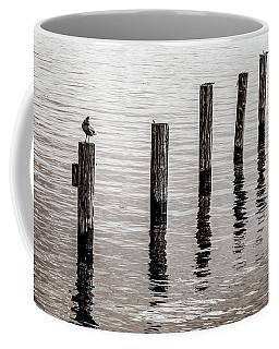 Post Coffee Mug