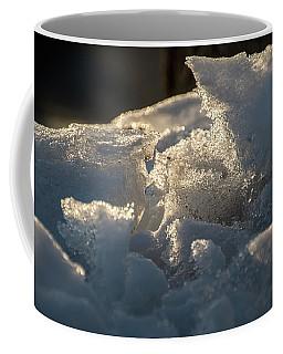 Post Plow - Coffee Mug