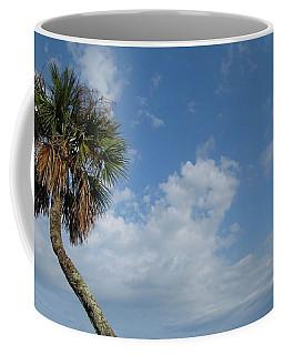 Postcard Perfect Coffee Mug