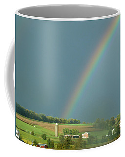 Pot Of Gold Coffee Mug