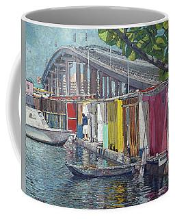 Pot Pourri Coffee Mug