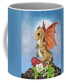 Potato Dragon Coffee Mug