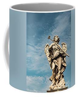 Potaverunt Me Aceto Coffee Mug by Joseph Yarbrough