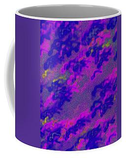 Potential Energy Coffee Mug