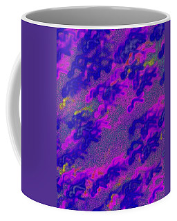 Potential Energy Coffee Mug