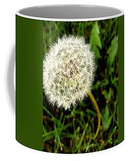 Potential Coffee Mug
