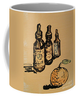 Potions Coffee Mug