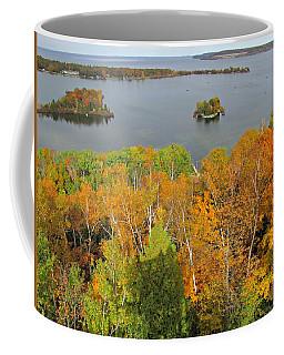 Potowatomi Tower Coffee Mug