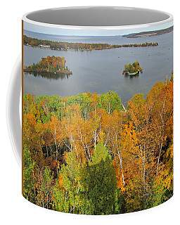 Potowatomi Tower Coffee Mug