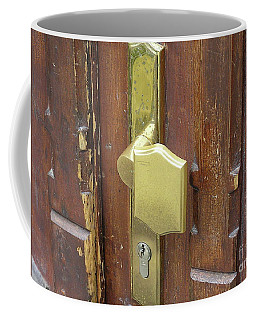 Potsdam01 Coffee Mug
