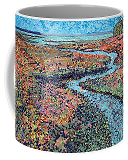 Pottery Creek Coffee Mug
