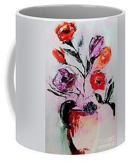 Pottery Plants Coffee Mug
