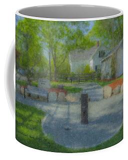 Povoas Park Coffee Mug