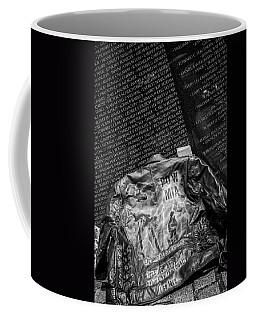 Pow Mia Never Forget Coffee Mug