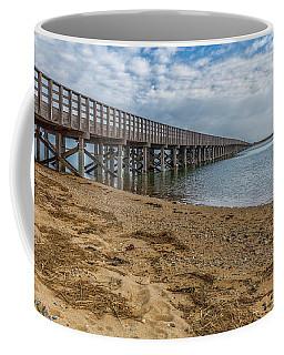 Powder Point Bridge Coffee Mug