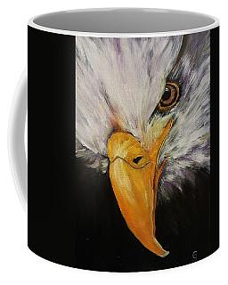 Power And Strength    64 Coffee Mug