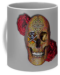 Power And Wisdom Coffee Mug