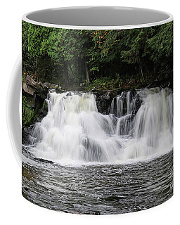 Power House Falls 2 Coffee Mug