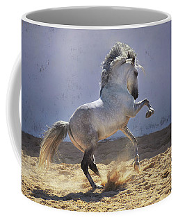 Power In Motion Coffee Mug