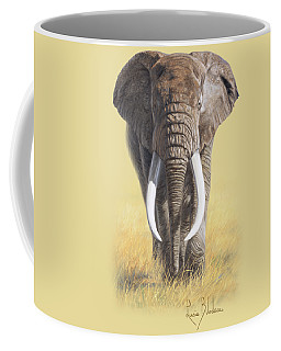 Power Of Nature Coffee Mug