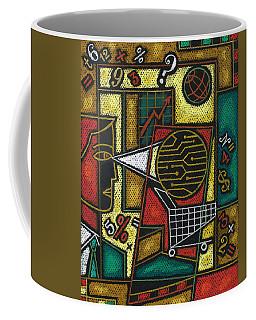 Power Of New Technology Coffee Mug