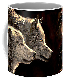 Power Of The Moon Coffee Mug