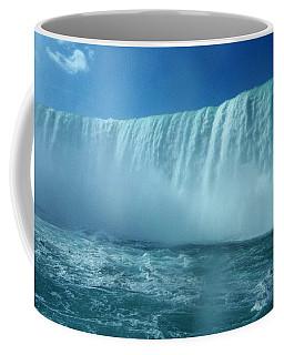 Power Of Water Coffee Mug